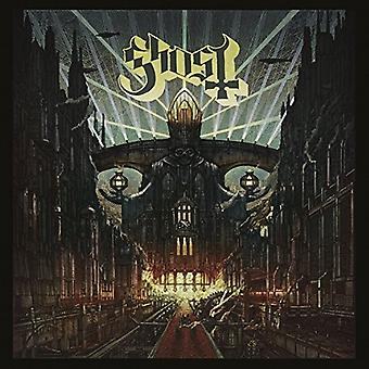 Ghost - Meliora (Vinyl) [Vinyl] USA import