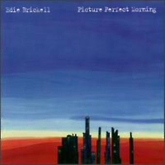Edie Brickell - Picture Perfect Morning [CD] USA import