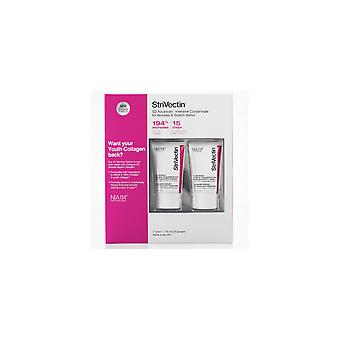 StriVectin SD Advanced Intensive Concentrate For Wrinkles & Stretch Marks, 2 X 60ml