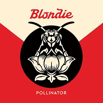 Blondie - Pollinator [CD] USA import