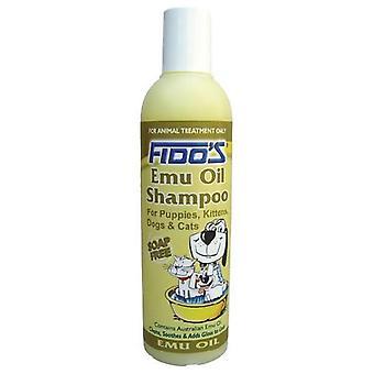 Huile d'émeu fidos shampooing 250ml