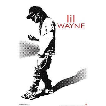 Lil Wayne - Hustle affisch affisch Skriv