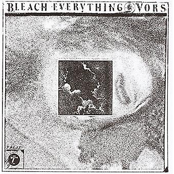 Bleach Everything / Vors - Split [Vinyl] USA import