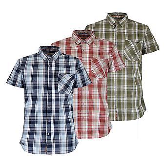 Regatta Mens Efan Shirt