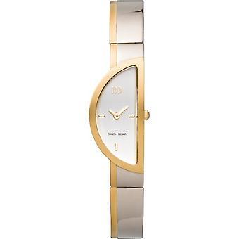 Diseño danés señoras reloj IV65Q752