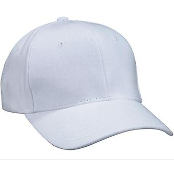 Beechfield Pro-Style harjatusta puuvillasta Cap