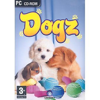 Dogz 2006 (PC CD)-nieuw
