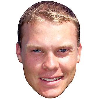 Danny Willett Mask