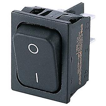 Marquardt interrupteur à bascule 1832,3602 250 V AC 20 2 x arrêt/marche IP40 loquet 1 PC (s)