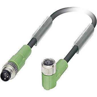 Phoenix Contact 1681978 SAC-3P-M 8MS/3,0-PUR/M 8FR Sensor / Actuator kabel