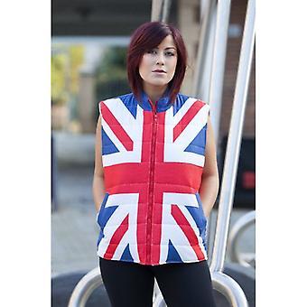 Union Jack slijtage Union Jack Gillet