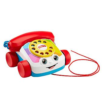Fisher prezzo Chatter telefono