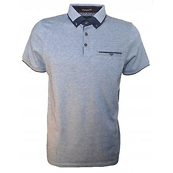 Ted Baker mænds marineblå Taytay Polo Shirt