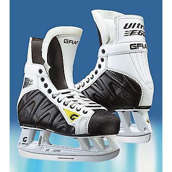 Graf Ultra F60 patine noir et blanc Senior