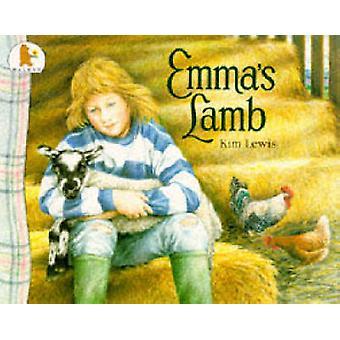 Emma's Lamb by Kim Lewis - Kim Lewis - 9780744520316 Book