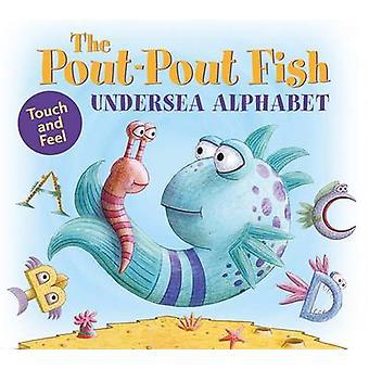 De vitlinglyra och vitlinglyra fisk undervattenskabeln alfabetet av Deborah Diesen - 978125006392