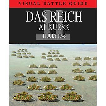 帝国本部クルスク - 1943 年 7 月 12 日、デービッド ・ ポーター - 9781907446627