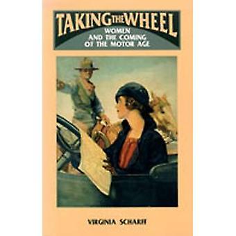 Ta hjulet - kvinner og komme Motor alder av Virginia S