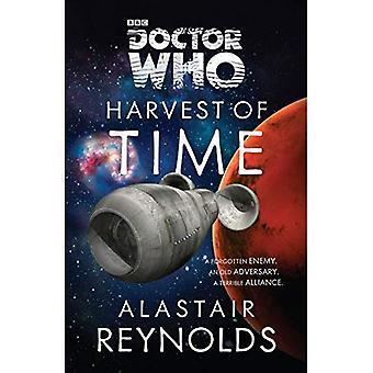Doctor Who: Oogst van tijd