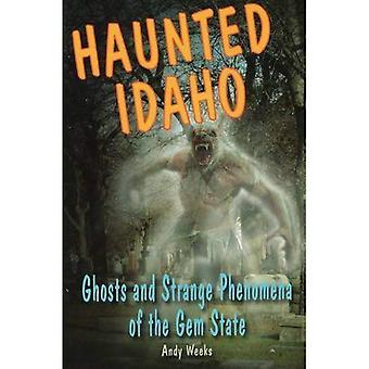 Haunted Idaho: Geister und seltsame Phänomene des Staates Gem