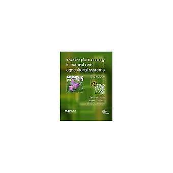 Ecologie des plantes envahissantes dans les systèmes naturels et agricoles
