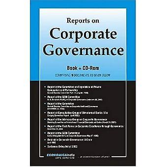 Kertomus Corporate Governance