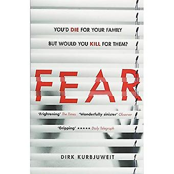 Fear: The gripping thriller� that has everyone talking