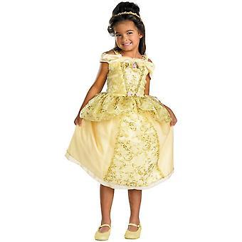 Belle Disney Kostüm für Kinder
