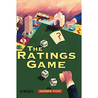 The Ratings Game by Fight & Andrew