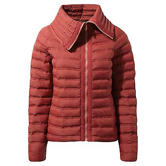 Craghoppers Womens/Ladies Water Resistant Moina Jacket