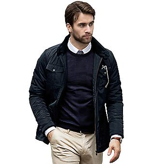 Nimbus Mens Morristown Full Zip Casual Fashion Jacket