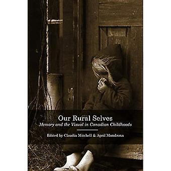 Unser ländliches Selbst: Erinnerung und das Visuelle in kanadischen Kindheiten