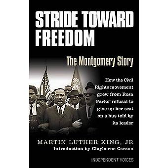 Stride Toward Freedom - The Montgomery Story by Martin Luther King - 9