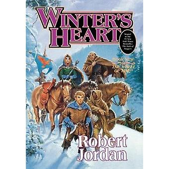Winter's Heart (Wheel of Time) Book