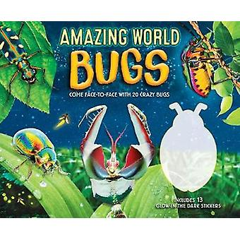 Amazing World - Bugs - Get To Know 20 Crazy Bugs by Amazing World - Bugs