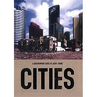 Cities by John Lorinc - 9780888998200 Book