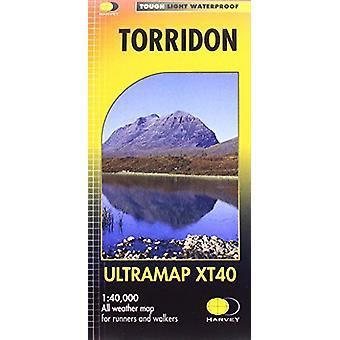 Torridon Ultramap - 9781851375868 Book