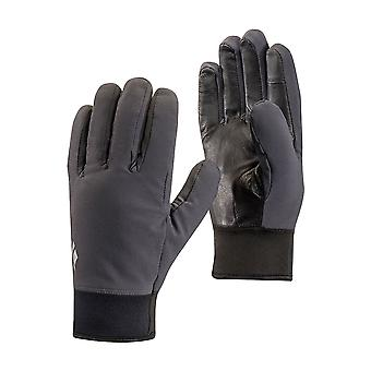 Black Diamond Midweight SoftShell Glove F16 (Large)