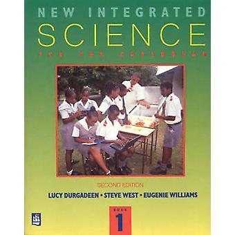 Ny integrert vitenskap for karibiske bok 1 - en lavere videregående Co
