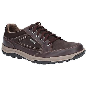 Rockport Mens Trail Technique Waterproof Lace up Chukka Boot