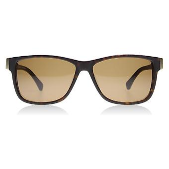 Dragon Exit Row 2765-04 Men's Sunglasses Tortoise with Bronze Lens