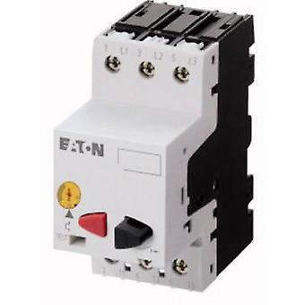 Eaton PKZM01-0,16 Relé de sobrecarga 690 V AC 0.16 A 1 pc(s)