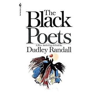 The Black Poets by Randall - Dudley - 9780553275636 Book