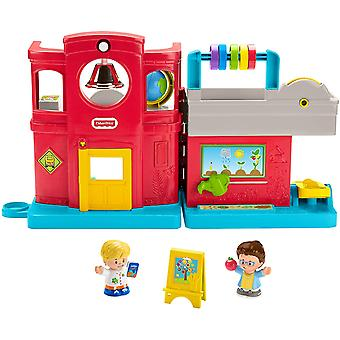 Fisher Price Little People Friendly School Playset