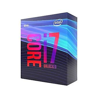 Intel Core I79700K No Fan Unlocked S1151 Coffee Lake 9Th Generation