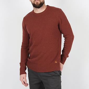 Passenger wagon knitted sweater