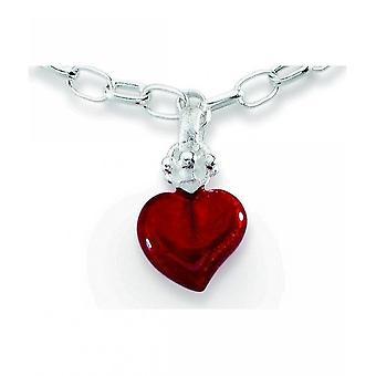 Heartbreaker Silver Bracelet Crown of my heart LD LP 81 RM