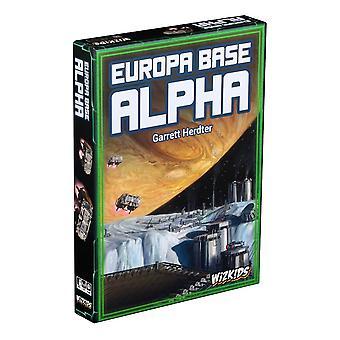 Europa basis alpha spel