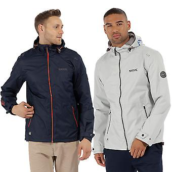 Regatta Mens Mackson Isotex Waterproof Jacket