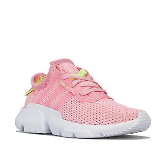 Children Girls adidas Originals Pod-S3
